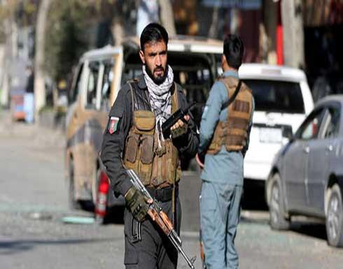 """أفغانستان.. 20 قتيلا بينهم مدنيون بضربة جوية ضد """"طالبان"""""""