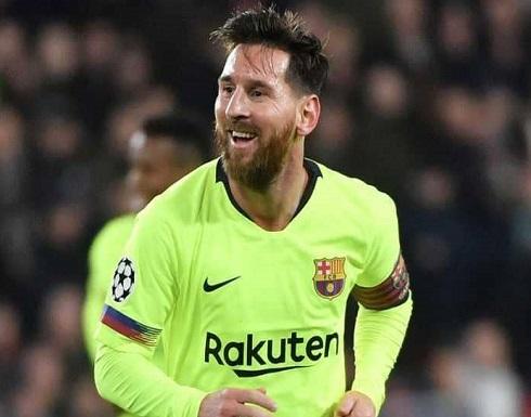 """""""إنجاز تاريخي"""" لفريق برشلونة في دوري أبطال أوروبا"""