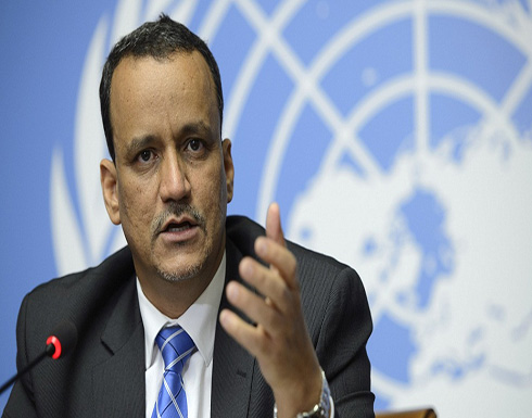 الشرعية اليمنية تدين محاولة اغتيال ولد الشيخ