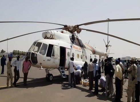 شركة مغربية تنفي تصدير الذهب من السودان دون ترخيص