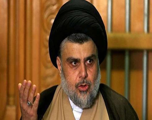 """الصدر يعيد هيكلة """"سرايا السلام"""" ويمنع العمل العسكري خارج العراق"""