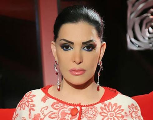 بالفيديو: نضال الأحمدية تعتذر من إليسا.. !