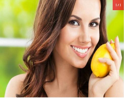 تعلمي استخدام قشر الليمون والبرتقال للعناية ببشرتك