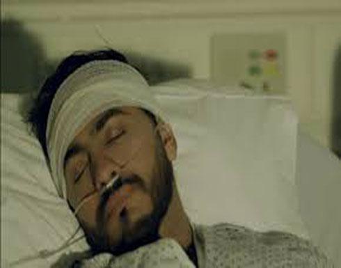 نقل تامر حسني إلى المستشفى وحالته حرجة!