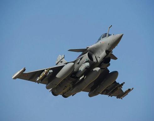 طائرة عسكرية تخترق جدار الصوت وتثير هلع سكان مرسيليا الفرنسية