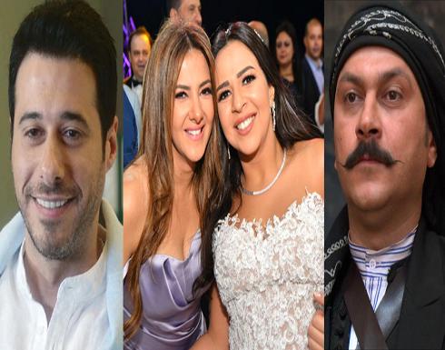 نجوم ورثوا مهنة التمثيل عن آبائهم (فيديو)