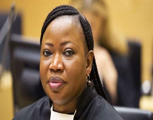 المحكمة الجنائية الدولية تتعهد بملاحقة مرتكبي جرائم الحرب في ليبيا