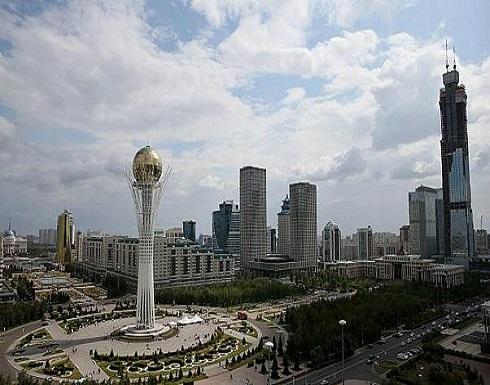 كازاخستان تسدد ديون نصف مليون مواطن