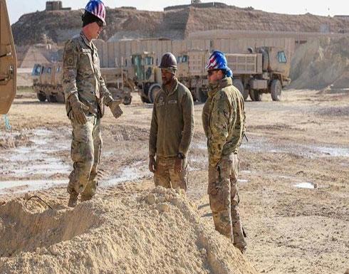 البنتاغون: القصف الإيراني أصاب 64 جنديا بارتجاج دماغي