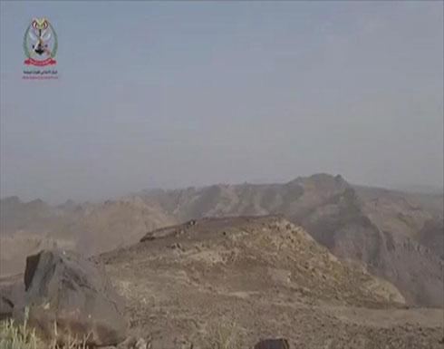 البيضاء.. الجيش اليمني يواصل التقدم بسلسلة جبال البياض