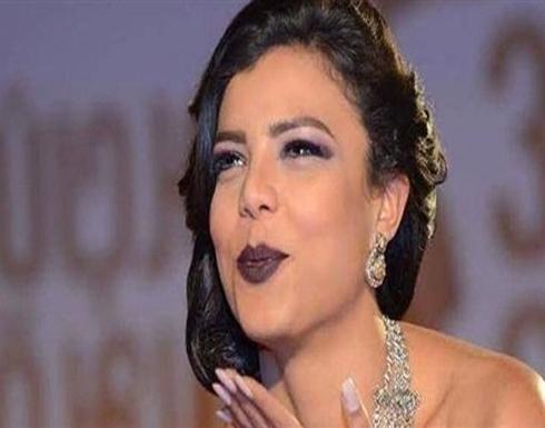 ناهد السباعي تخطف الأنظار فى حفل افتتاح مهرجان الجونة