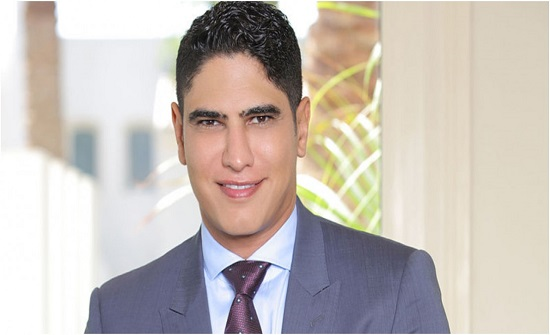 للمرة الأولى أحمد أبو هشيمة يتحدث عن ياسمين صبري: لايقة عليا (فيديو)