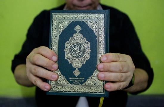 مؤشرات نجاح لاستخدام القرآن بعلاج نفسي لمسلمين ببريطانيا