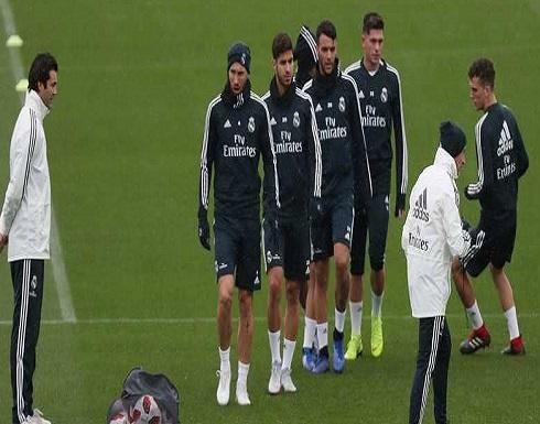المراهنات تقلب كفة مدرب ريال مدريد المقبل