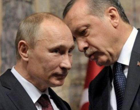 ديفكا:اتفاق روسي- تركي سري  للتعاون العسكري في سورية