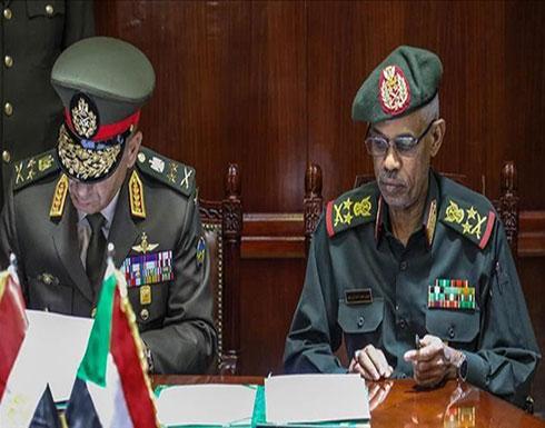 واشنطن: وزير دفاع السودان ما يزال على لائحة العقوبات الأمريكية