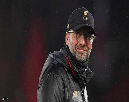 مدرب ليفربول: لست غيورا