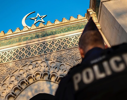 محكمة فرنسية تصادق على قرار إغلاق مسجد في باريس