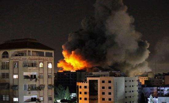 بأكثر من 230 صاروخا.. المقاومة تواصل قصف إسرائيل وغارات عنيفة على غزة