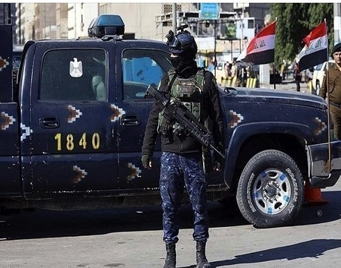 """مقتل 7 من """"داعش"""" بعملية أمنية في كركوك شمال العراق"""