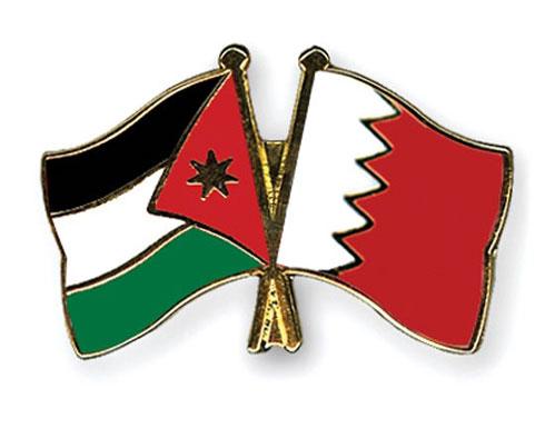 البحرين تؤكد وقوفها مع الاردن في جهودها الحثيثة لمكافحة العنف والارهاب