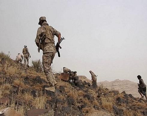 """الجيش اليمني يعلن السيطرة على مواقع """"استراتيجية"""" بصنعاء"""