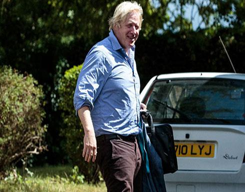 """نواب محافظون يقررون مواجهة خطة جونسون للخروج من """"الاتحاد"""""""
