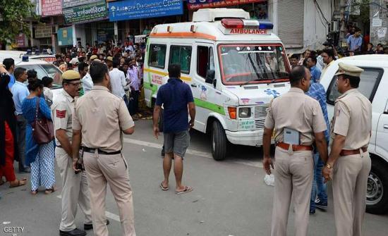 """""""فاجعة خمور"""" في الهند.. والقتلى 150"""