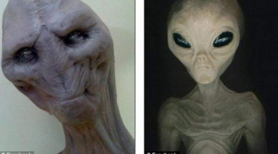 وصل من العام 2048 لينبه العالم من غزو الكائنات الفضائية على الأرض..اليكم التفاصيل!