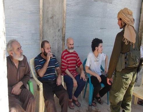 ما وراء ادعاء نظام الأسد بوجود آلاف المعتقلين لدى المعارضة؟