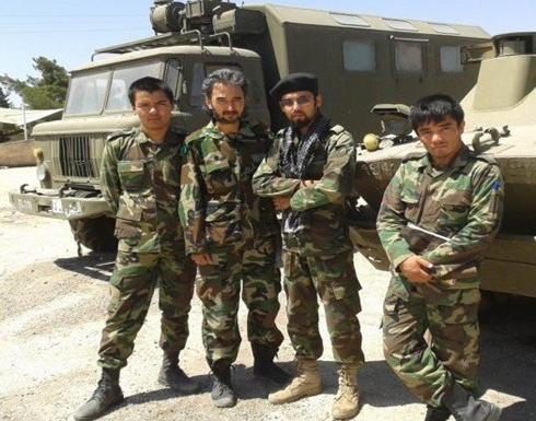 عشرات الآلاف من الأفغان الشيعة يشاركون بالمعارك في سوريا