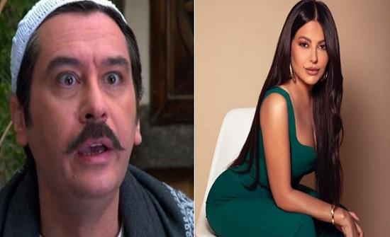 ليليا الأطرش بفستان قصير.. ومتابعون: وينك يا عصام (شاهد)