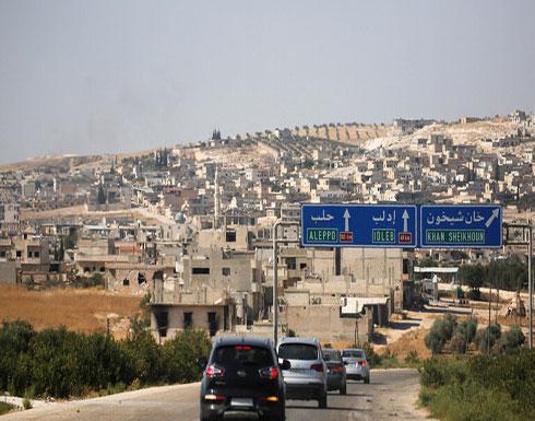 الخارجية التركية: المباحثات مع روسيا حول إدلب ناقشت تعزيز العملية السياسية في سوريا