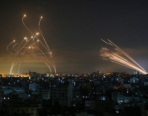 """أبو عبيدة: خضنا معركة """"سيف القدس"""" دفاعا عن القدس بكل شرف وإرادة وإقتدار نيابة عن أمة بأكملها"""