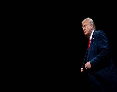 الكونغرس الأميركي يبدأ محاكمة عزل ترامب
