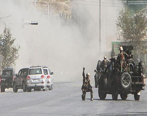 مقتل عنصر من الجيش الأمريكي في أفغانستان