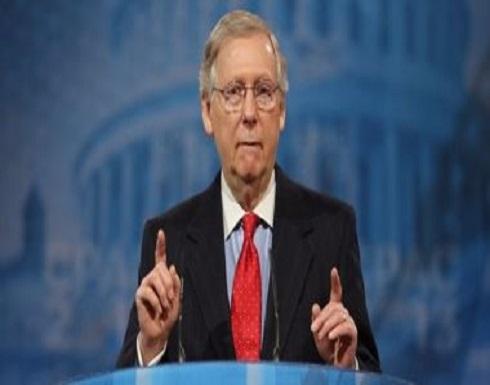 زعيم الأغلبية الجمهورية: تقارب النتائج فى أمريكا يشبه انتخابات عام 2000