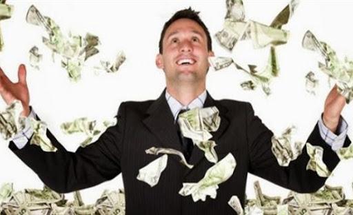 دراسة تكشف: المال يمكنه شراء السعادة