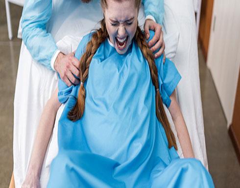 بالصور : أغرب ولادة.. سيدة تُنجب بعدما أكد الأطباء عدم حملها بساعات!