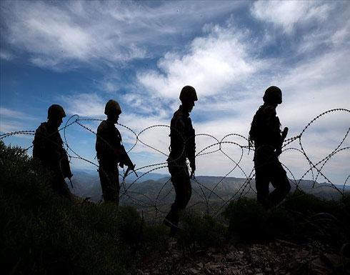 مقتل 3 جنود أتراك شمالي العراق