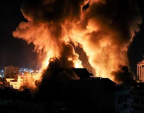 الأمم المتحدة : معاناة إنسانية هائلة وأضرار جسيمة بالمنازل في غزة