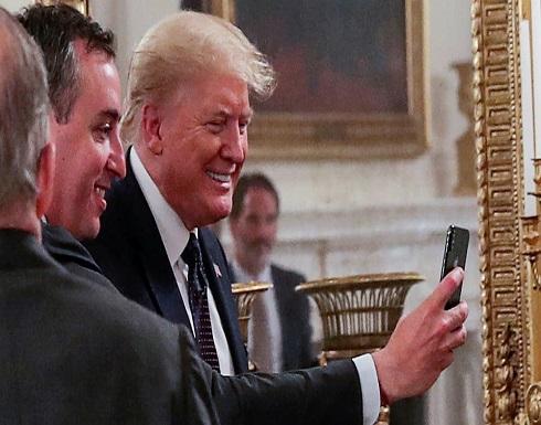 """طبيب البيت الأبيض يكشف """"سر العقار"""" الذي يتناوله ترمب"""
