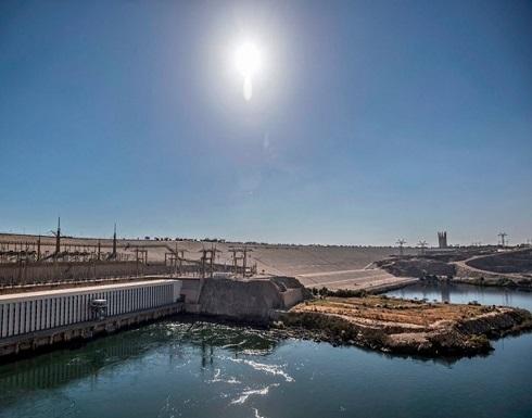 إثيوبيا تدعو للتبرع إلى مواصلة ملء السد.. وأضرار بالسودان