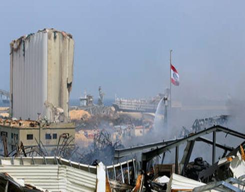 محكمة لبنانية تستبعد قاضيا من التحقيق في انفجار مرفأ بيروت