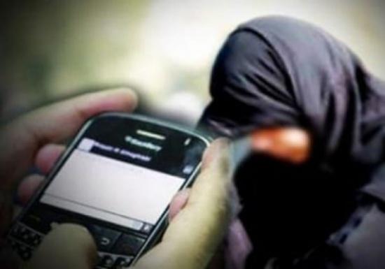 مصري يبتز سعودية ويهدد بنشر صورها على التواصل.. وشرطة الرياض تكشف التفاصيل!