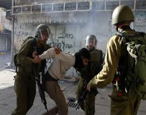 اعتداء إسرائيلي على مسن فلسطيني جنوبي الضفة