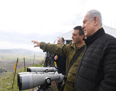 خبير إسرائيلي يتوقع حربا قريبة مع حزب الله وحماس