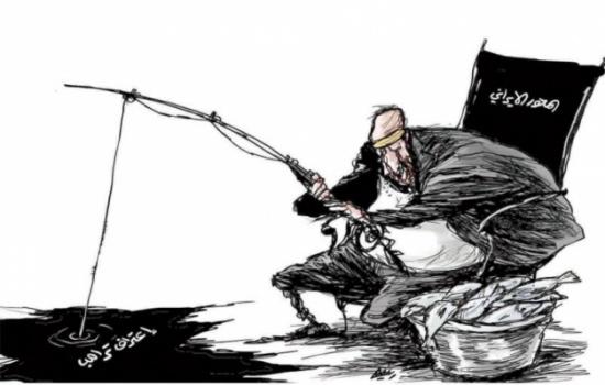 المحور الايراني