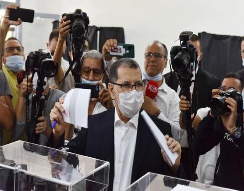 وزارة الداخلية المغربية: 50.18% نسبة التصويت في الانتخابات