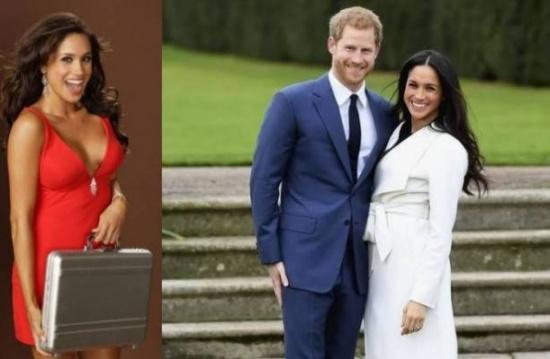 لن يكون الزفاف كالمعتاد.. ميغان ماركل تكسر أشهر قاعدة بالزواج الملكي